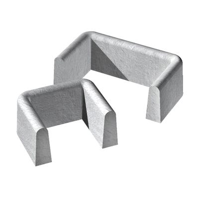 230mm x 230mm x 150mm Concrete Gully Surround