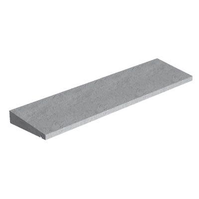 6' Concrete Window Sill 1830mm x 230mm