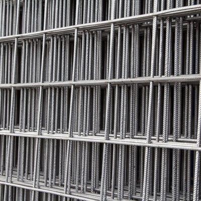 6mm A142 High Tensile Steel Reinforcement Fabric Mesh Sheet 2000mm x 3600mm
