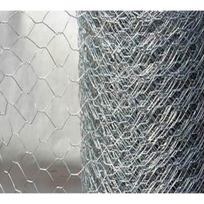 25mm Wire Netting Galvanised 900mm x 50m (20 Gauge)