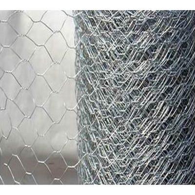50mm Wire Netting Galvanised 900mm x 50m (19 Gauge)