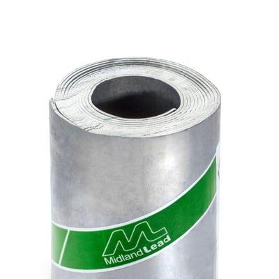 Code 3 240mm Lead Flashing 6m