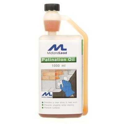 Patination Oil 1L