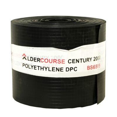 150mm DPC Plastic Damp Proof Course 30m