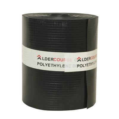 225mm DPC Plastic Damp Proof Course 30m