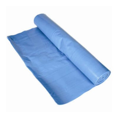 1000ga DPM Blue Damp Proof Membrane 4m x 25m