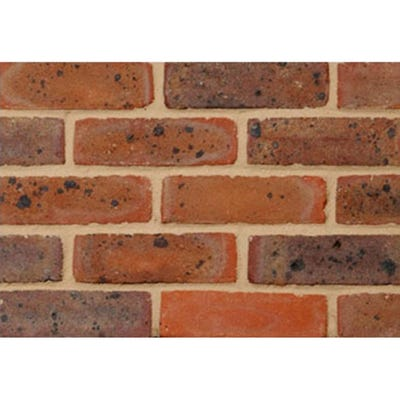 Michelmersh FLB First Quality Multi Stock Facing Brick