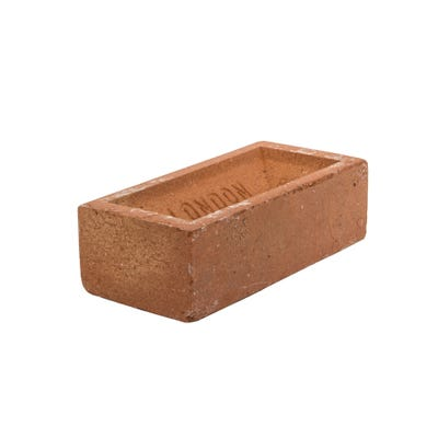 Forterra LBC Smooth Common Pressed Facing Brick