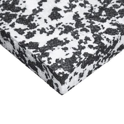 75mm Jablite Jabfloor 70 Polystyrene Insulation 2400mm x 1200mm (8' x 4')