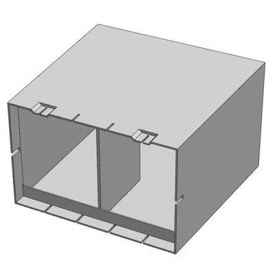Timloc Universal Cavity Sleeve