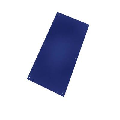 600mm x 600mm Eternit Blue Black Thrutone Slate Blank 24'' x 24''
