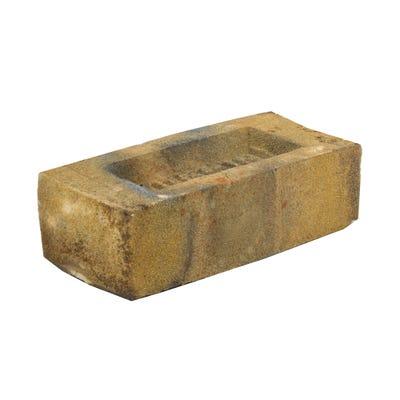 Ibstock Funton Second Hard Yellow Stock Facing Brick