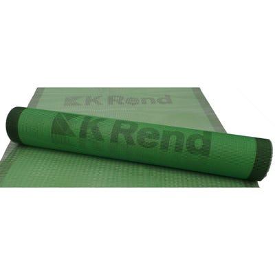 1000mm x 50m K Rend Alkali Resistant Reinforcing Mesh