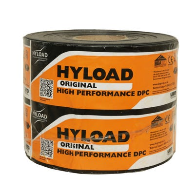 150mm IKO Hyload Original DPC Damp Proof Course 20m