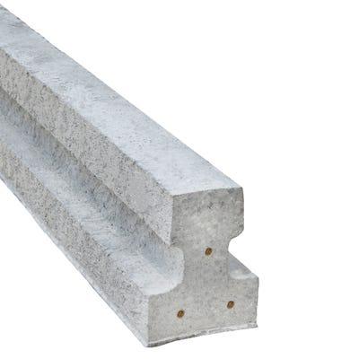 4000mm Suspended Concrete Flooring T Beam