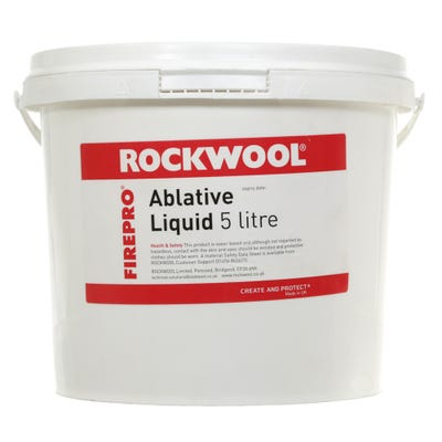 Rockwool Ablative Coating 5L
