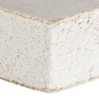 15mm British Gypsum Gyproc WallBoard Plasterboard Tapered Edge 3000mm x 1200mm (10' x 4')