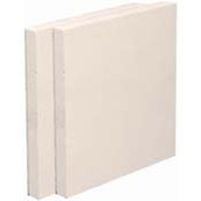 25mm British Gypsum Glasroc F Firecase Plasterboard Square Edge 2000mm x 1200mm