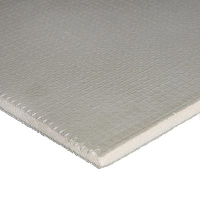 6mm Hydro Insulated Tilebacker Board 1200mm x 600mm (4' x 2')