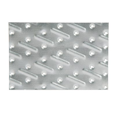 104mm x 154mm Speed Pro Timber Nail Plate Galvanised