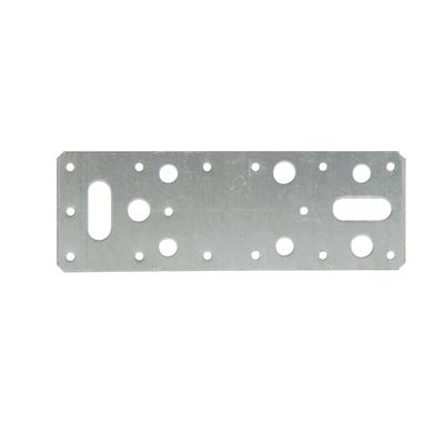 63mm x 180mm Speed Pro Flat Jointing Plate Galvanised