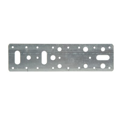 62mm x 240mm Speed Pro Flat Jointing Plate Galvanised