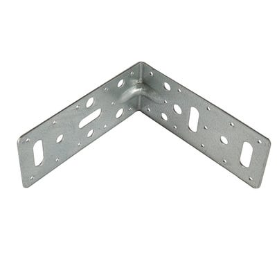 150mm x 150mm x 63mm Speed Pro Angle Bracket Galvanised