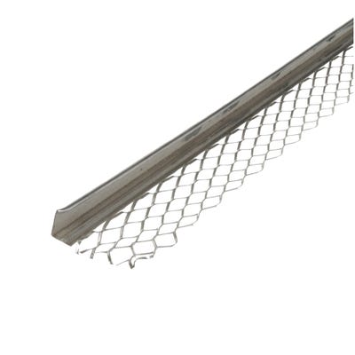 16mm Speed Pro External Render Stop Bead Stainless Steel 3000mm (526)