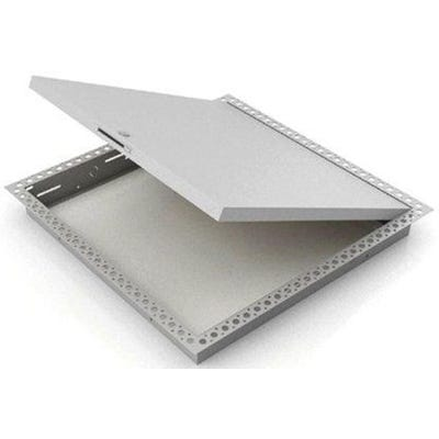 300mm x 300mm Speed Pro Metal Access Panel 1 Hour Fire Rated Beaded Frame