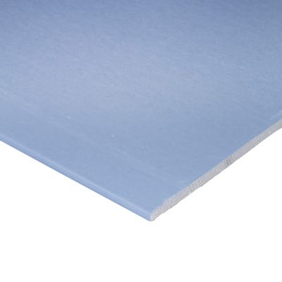 12.5mm British Gypsum Gyproc SoundBloc MR Plasterboard Tapered Edge 2400mm x 1200mm (8' x 4')