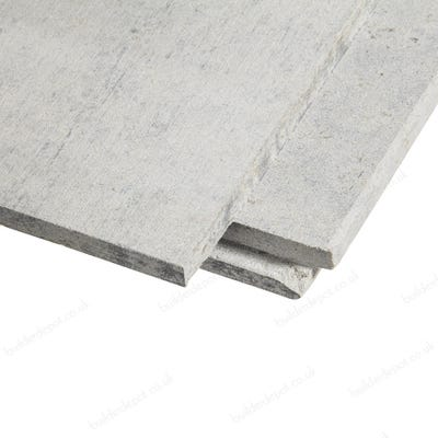 20mm Cellecta Deckfon Screedboard 20 Dry Screed Panel 1200mm x 600mm (4' x 2')