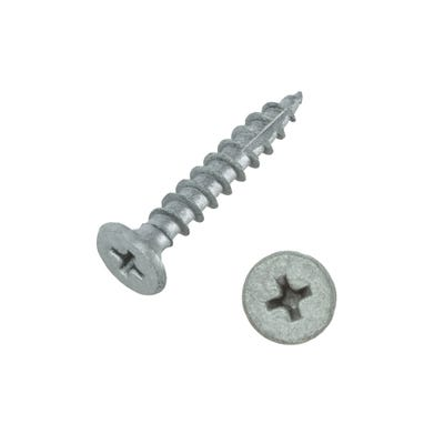 5mm x 35mm HardieBacker PZ2 Wall Screws Pack of 100