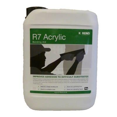 K Rend R7 Acrylic 5L