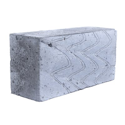 150mm Thermalite Shield Aircrete Block 3.6N 215mm x 440mm