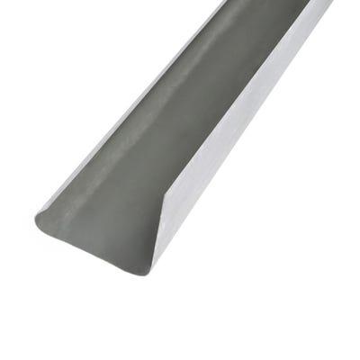 Cromar Pro GRP Standard Fascia Drip Trim A200 3000mm