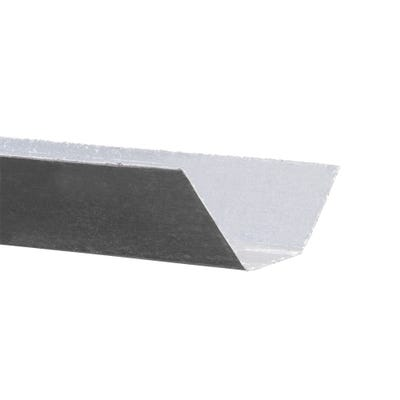 Cromar Pro GRP Wall Fillet Trim D260 3000mm