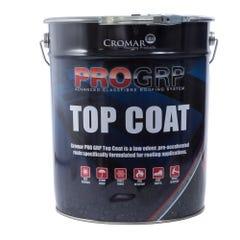 Cromar Pro GRP Roofing Top Coat 20Kg