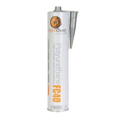 Cromar Pro GRP PU Trim Adhesive Tube 300ml