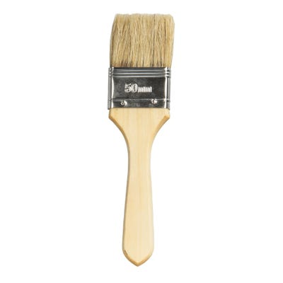 Cromar Pro GRP 2'' Resin Laminating Brush