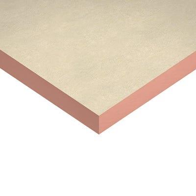 50mm Kingspan Kooltherm K5 External Wall Board 1200mm x 600mm (4' x 2') Pack of 10 (7.2m²)