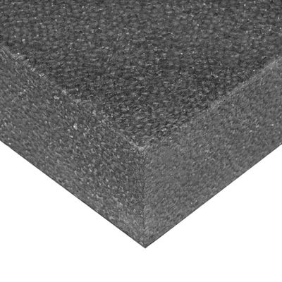 90mm Jablite HP70E Premium External Insulation Graphite 1200mm x 600mm (4' x 2') Pack of 6 (4.32m²)
