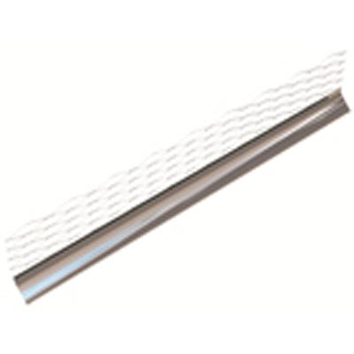 20mm Speed Pro External Render Drip Bead Stainless Steel 3000mm (508) Pack of 10