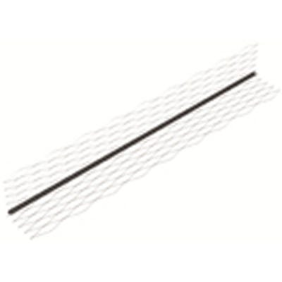 Speed Pro Standard Angle Bead Wide Wing Galvanised 2400mm (550) Pack of 50