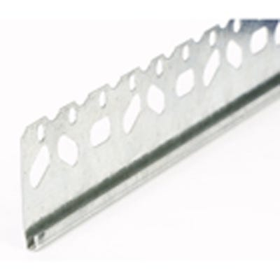 Speed Pro Thin Coat Stop Bead Galvanised 3000mm (560) Pack of 50