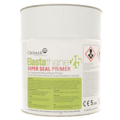 Cromar Elastathane 25 Super Seal Primer 5Kg