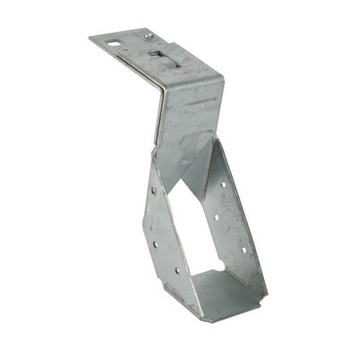 50mm x 150mm Speed Pro Masonry Joist Hanger Galvanised Pack of 20