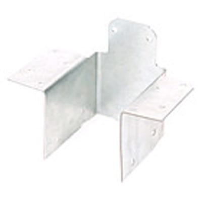 50mm x 67mm Speed Pro Minor Mini Joist Hanger Galvanised Pack of 150