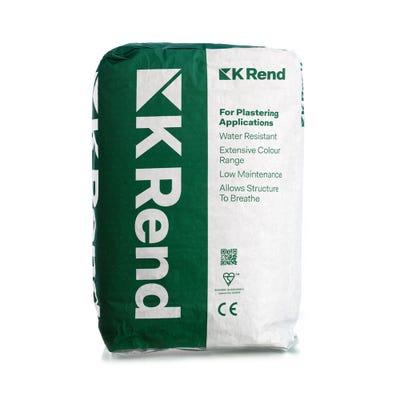 K Rend HPX Base Render Coat 25Kg Pallet of 40