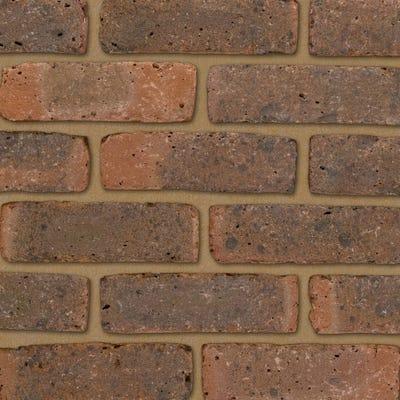 Ibstock Bexhill Reclaim Dark Stock Facing Brick Pack of 500