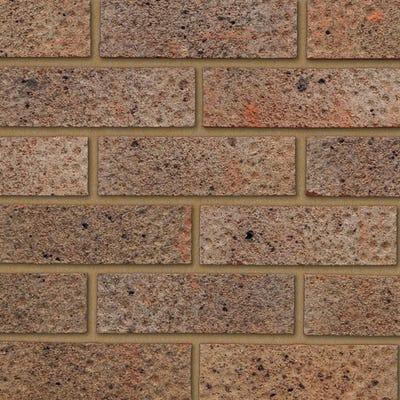 Ibstock Tradesman Antique Grey Wirecut Facing Brick Pack of 400